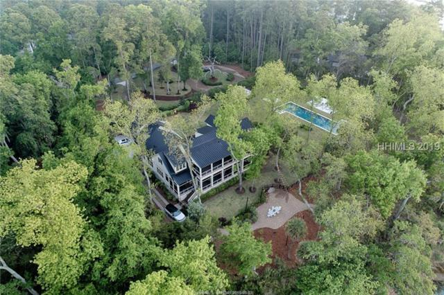 67 Greenleaf Road, Bluffton, SC 29910 (MLS #393518) :: Beth Drake REALTOR®