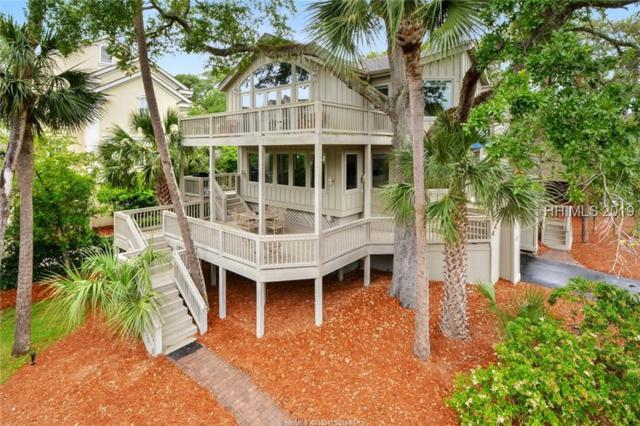 106 Oceanwood Trace, Hilton Head Island, SC 29928 (MLS #393520) :: Southern Lifestyle Properties