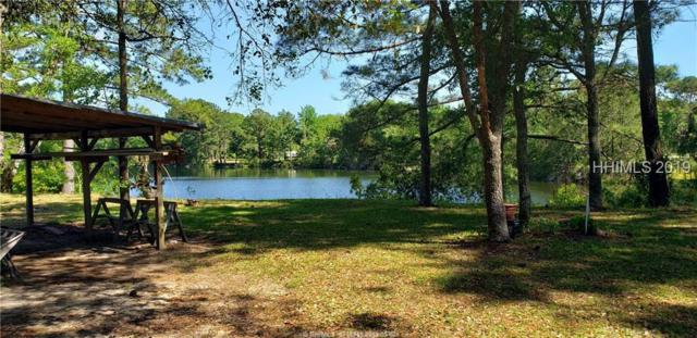 6 Swan Lake Drive, Bluffton, SC 29910 (MLS #393524) :: The Alliance Group Realty