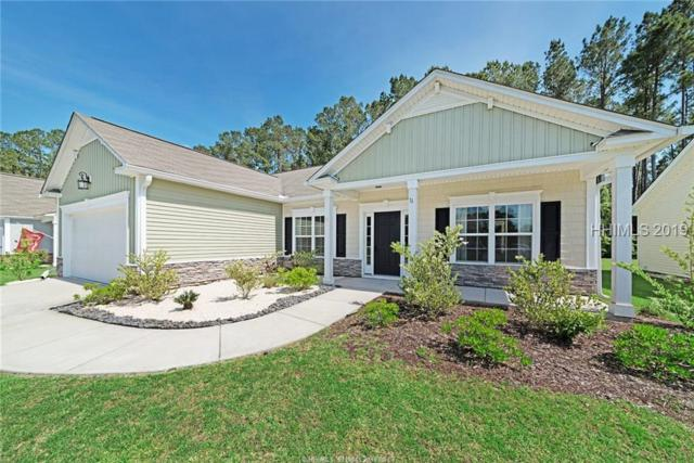 11 Trail Ridge Retreat, Bluffton, SC 29910 (MLS #393535) :: Beth Drake REALTOR®