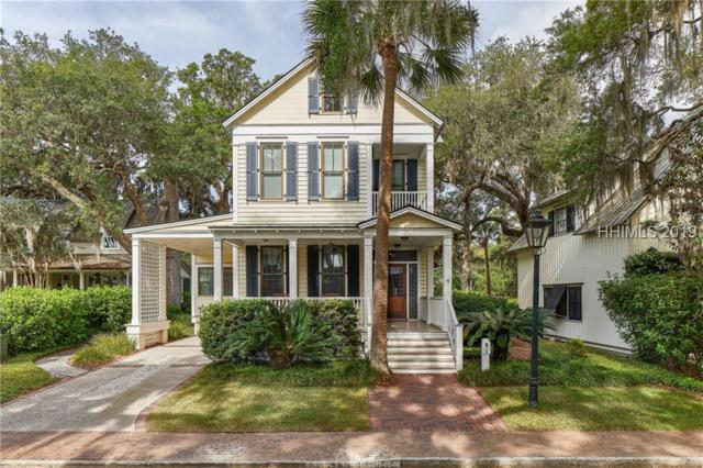 4 Parkman Street, Bluffton, SC 29910 (MLS #393546) :: Southern Lifestyle Properties