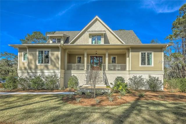4 Fox Grape Road, Hilton Head Island, SC 29928 (MLS #393557) :: Schembra Real Estate Group