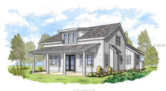 330 Castaway Drive, Bluffton, SC 29910 (MLS #393561) :: Southern Lifestyle Properties