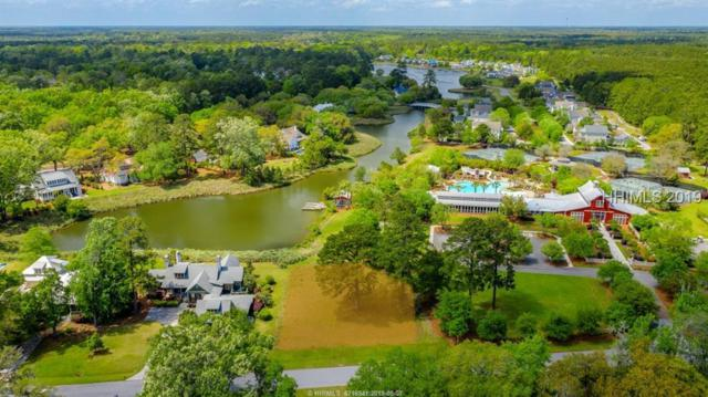 11 Old Oak Rd, Bluffton, SC 29909 (MLS #393562) :: Collins Group Realty