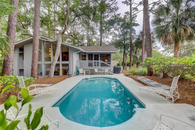 11 Marsh Wren Road, Hilton Head Island, SC 29928 (MLS #393567) :: Collins Group Realty