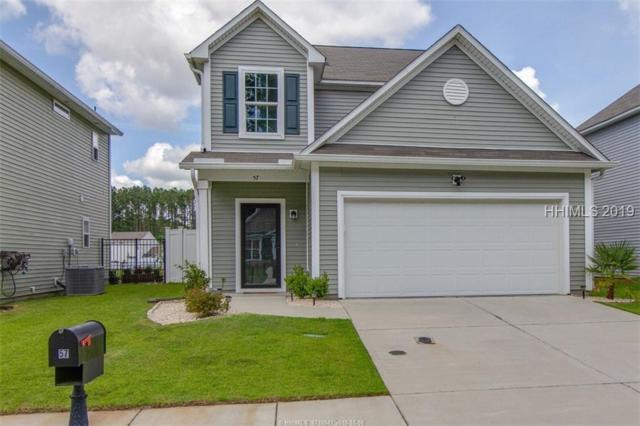 57 Running Oak Drive, Bluffton, SC 29910 (MLS #393571) :: Beth Drake REALTOR®