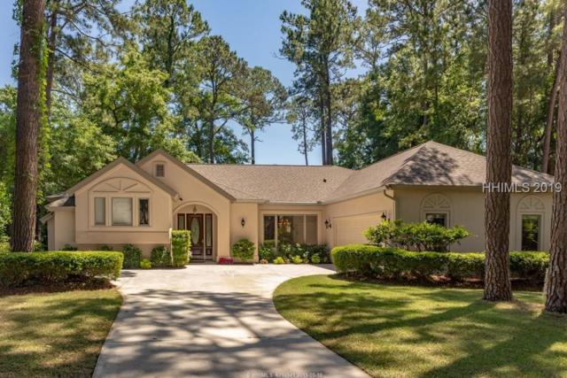 10 Chantilly Lane, Hilton Head Island, SC 29926 (MLS #393584) :: Beth Drake REALTOR®