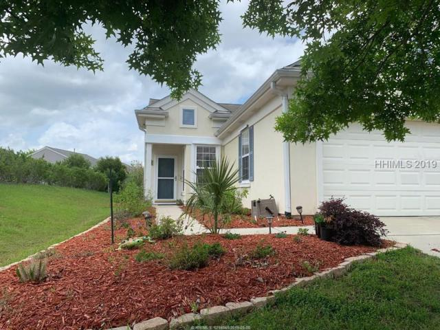 7 Pineapple Drive, Bluffton, SC 29909 (MLS #393592) :: Beth Drake REALTOR®