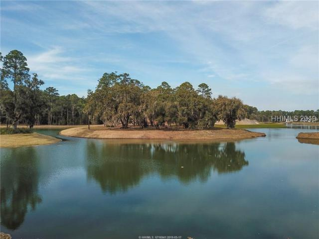 368 Davies Road, Bluffton, SC 29910 (MLS #393606) :: RE/MAX Coastal Realty