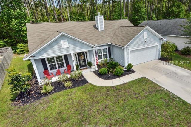31 Savannah Oak Drive, Bluffton, SC 29910 (MLS #393616) :: Southern Lifestyle Properties