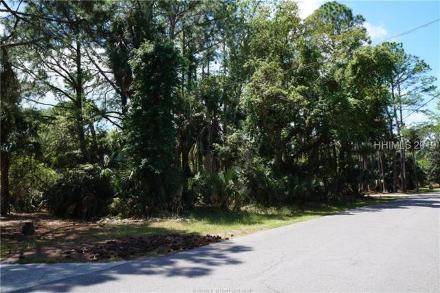 661 Dolphin Road, Fripp Island, SC 29920 (MLS #393625) :: The Alliance Group Realty