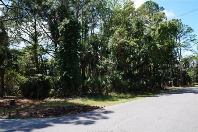 661 Dolphin Road, Fripp Island, SC 29920 (MLS #393625) :: RE/MAX Coastal Realty