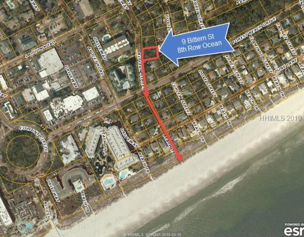 9 Bittern Street, Hilton Head Island, SC 29928 (MLS #393632) :: Coastal Realty Group