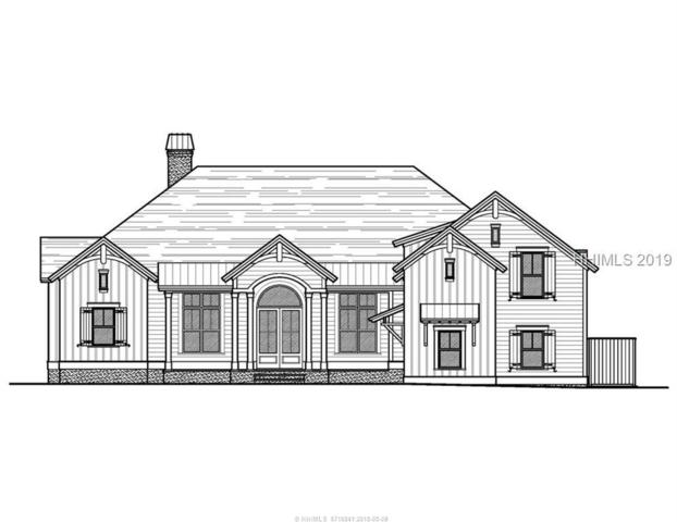 105 Summerton Drive, Bluffton, SC 29910 (MLS #393635) :: RE/MAX Island Realty