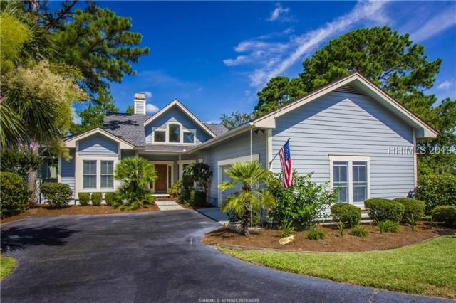 756 N Reeve Road, Saint Helena Island, SC 29920 (MLS #393644) :: RE/MAX Coastal Realty