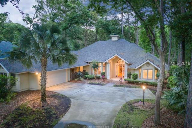 9 Belton Court, Hilton Head Island, SC 29926 (MLS #393650) :: Collins Group Realty