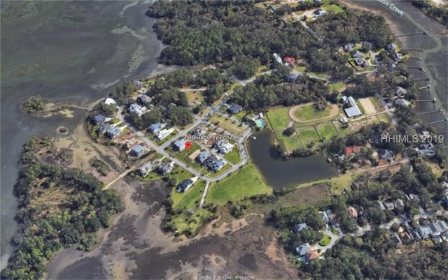 40 Hackney Pony Lane, Hilton Head Island, SC 29926 (MLS #393651) :: Schembra Real Estate Group