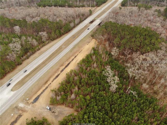 Independence Boulevard, Hardeeville, SC 29927 (MLS #393659) :: The Alliance Group Realty