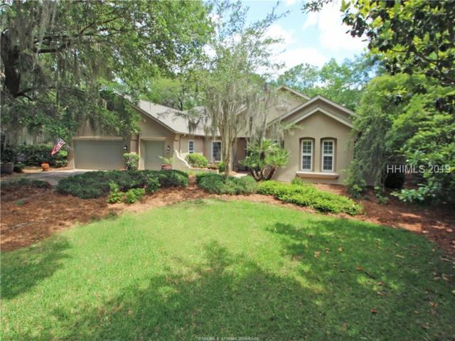 29 Dory Court, Bluffton, SC 29909 (MLS #393696) :: The Alliance Group Realty