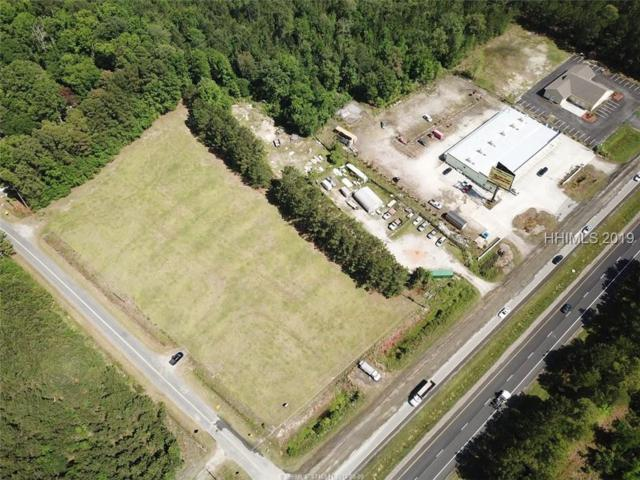 12362 Speedway Boulevard, Hardeeville, SC 29927 (MLS #393697) :: The Alliance Group Realty