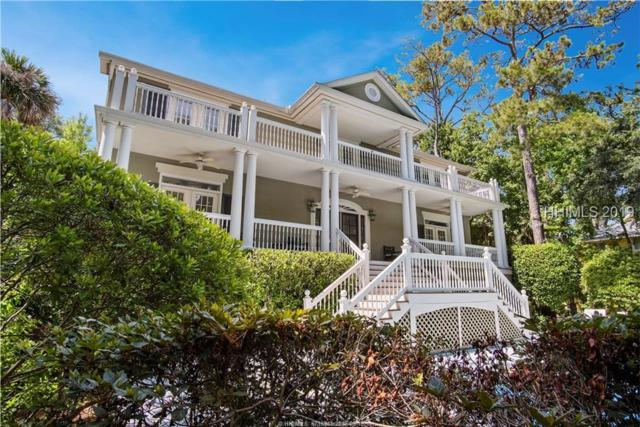 22 Mallard Road, Hilton Head Island, SC 29928 (MLS #393698) :: Collins Group Realty