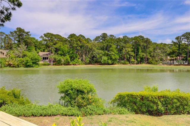 226 S Sea Pines Drive #1594, Hilton Head Island, SC 29928 (MLS #393707) :: The Alliance Group Realty