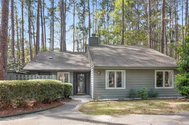 27 Fernwood Court, Hilton Head Island, SC 29926 (MLS #393716) :: RE/MAX Coastal Realty