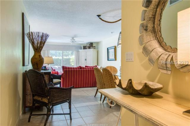 2 Lighthouse Lane #869, Hilton Head Island, SC 29928 (MLS #393727) :: Schembra Real Estate Group