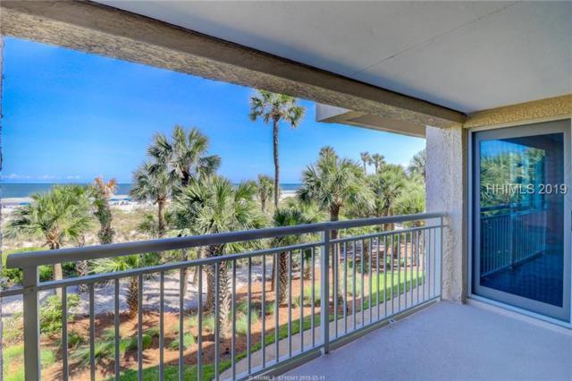21 Ocean Lane #408, Hilton Head Island, SC 29928 (MLS #393741) :: RE/MAX Island Realty