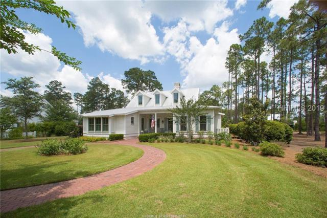 10 Hunting Lodge Road, Bluffton, SC 29910 (MLS #393749) :: The Alliance Group Realty