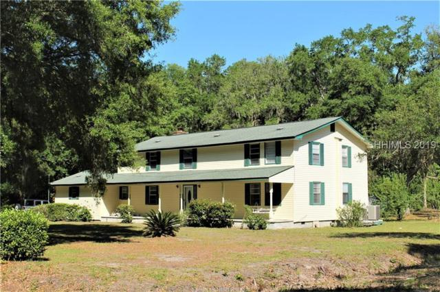 100 Fripp Point Road, Saint Helena Island, SC 29920 (MLS #393754) :: Collins Group Realty