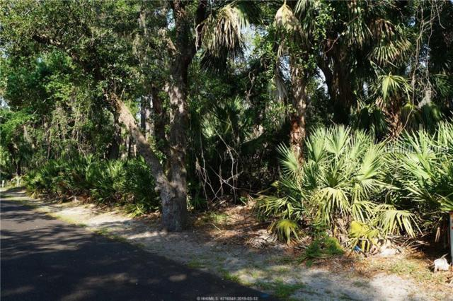7 Fiddlers Bend, Fripp Island, SC 29920 (MLS #393769) :: The Alliance Group Realty