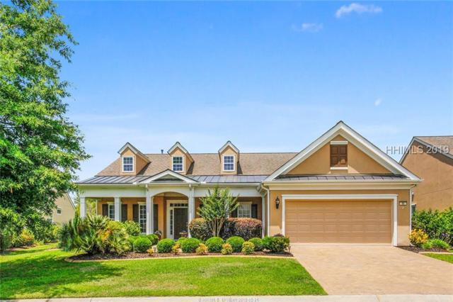 85 Herons Bill Drive, Bluffton, SC 29909 (MLS #393771) :: Collins Group Realty