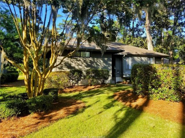 103 Southwind Drive 103C, Hilton Head Island, SC 29928 (MLS #393782) :: Collins Group Realty