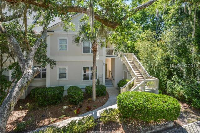 1 Gloucester Road Q-1, Hilton Head Island, SC 29928 (MLS #393789) :: Collins Group Realty