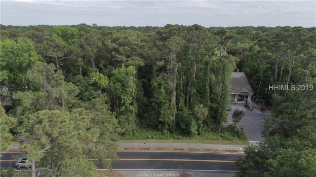 27 New Orleans Road, Hilton Head Island, SC 29928 (MLS #393796) :: Collins Group Realty