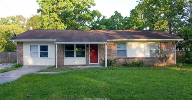 603 Moorer Avenue, Hardeeville, SC 29927 (MLS #393804) :: RE/MAX Coastal Realty
