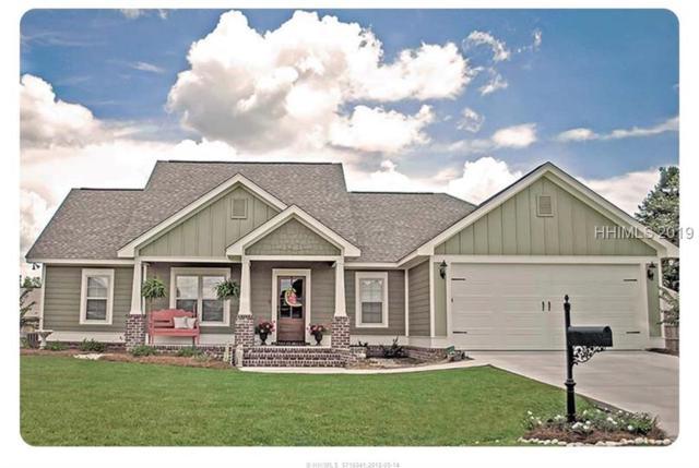 43 Fiddler Drive, Beaufort, SC 29907 (MLS #393809) :: Southern Lifestyle Properties