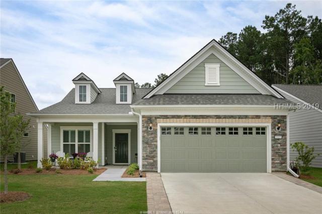 1015 Northlake Boulevard, Bluffton, SC 29909 (MLS #393813) :: RE/MAX Coastal Realty