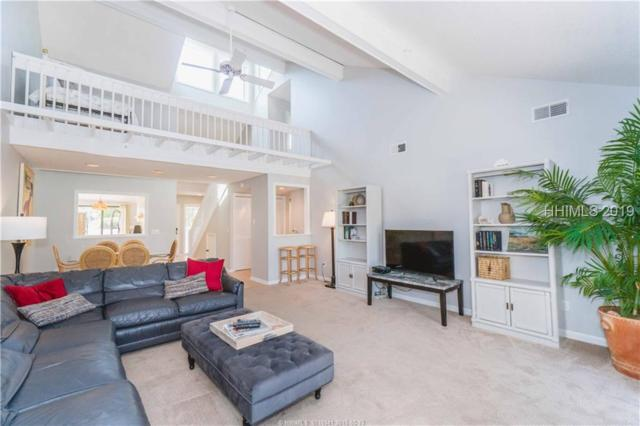 14 Townhouse Manor #14, Hilton Head Island, SC 29928 (MLS #393818) :: Collins Group Realty