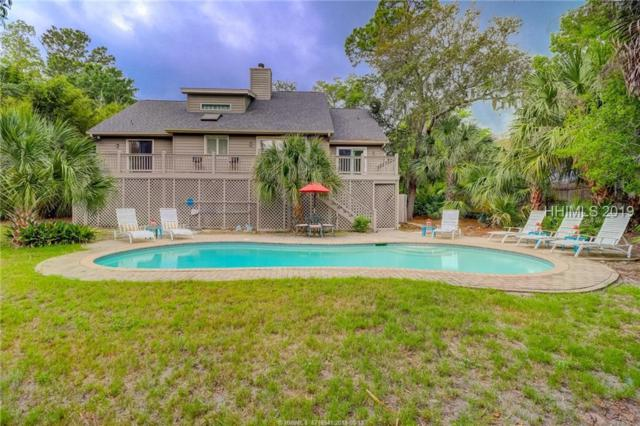 14 Myrtle Lane, Hilton Head Island, SC 29928 (MLS #393821) :: Collins Group Realty