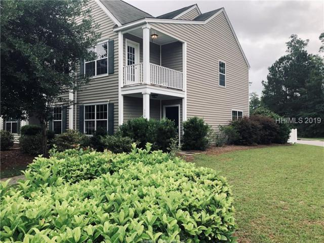 110 Slater Street, Bluffton, SC 29909 (MLS #393823) :: Southern Lifestyle Properties