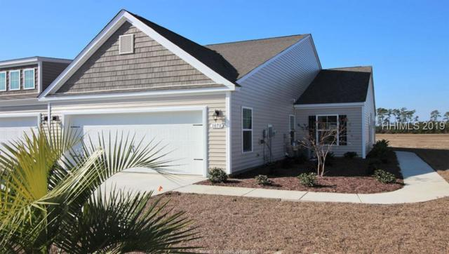 121 Dormitory Road, Hardeeville, SC 29927 (MLS #393844) :: The Alliance Group Realty