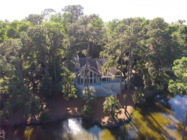 12 Neptune Court, Hilton Head Island, SC 29926 (MLS #393849) :: Collins Group Realty