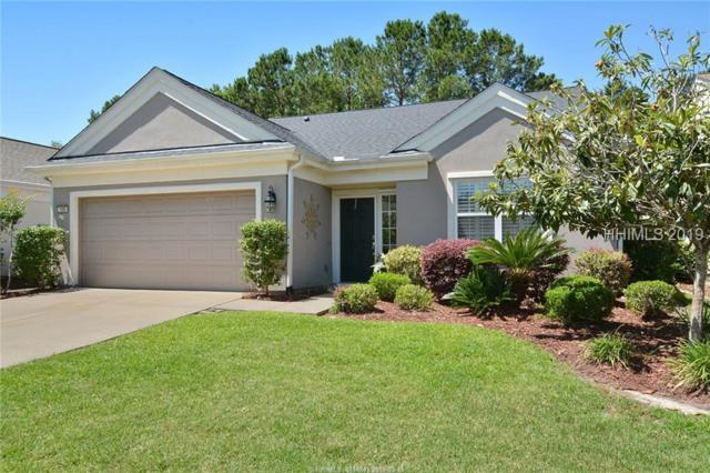 109 Holly Ribbons Circle, Bluffton, SC 29909 (MLS #393852) :: Southern Lifestyle Properties