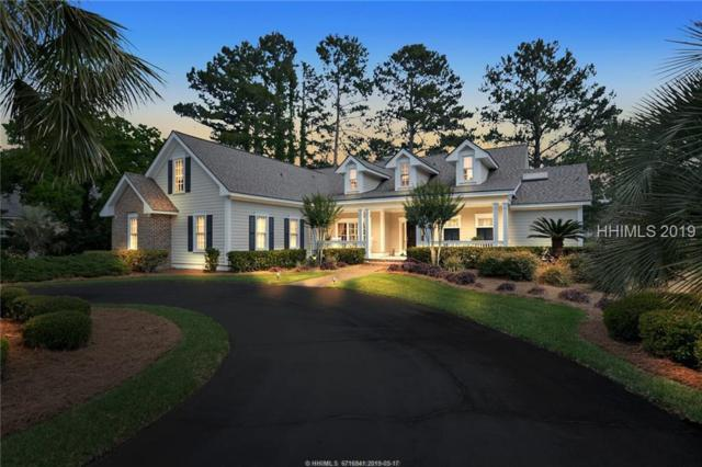 134 Belfair Oaks Boulevard, Bluffton, SC 29910 (MLS #393853) :: RE/MAX Coastal Realty