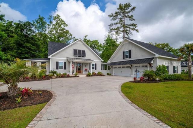 15 Daffodil Farm Road, Bluffton, SC 29910 (MLS #393858) :: The Alliance Group Realty