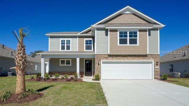 443 Hulston Landing Road, Bluffton, SC 29909 (MLS #393864) :: RE/MAX Coastal Realty