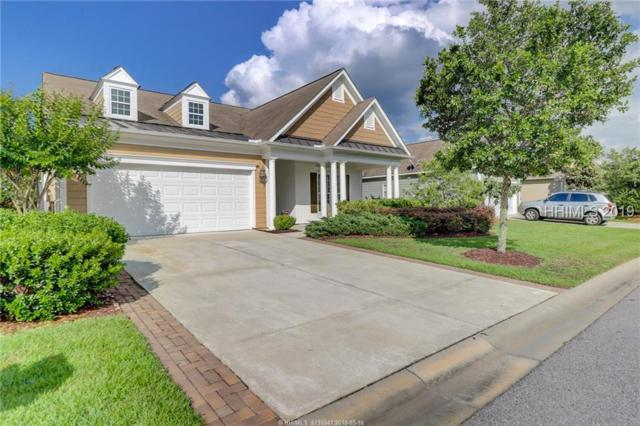 388 Havenview Lane, Bluffton, SC 29909 (MLS #393869) :: RE/MAX Coastal Realty