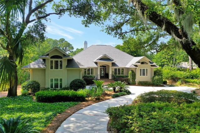 18 Sovereign Drive, Hilton Head Island, SC 29928 (MLS #393872) :: Beth Drake REALTOR®